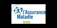 L'assurance Maladie Rhone